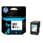 HP patron CH561EE No 301 fekete (CH561EE)