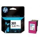 HP patron CH562EE No 301 színes (CH562EE)