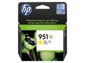 HP patron No 951XL sárga (CN048AE)