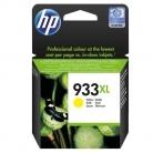 HP patron No 933XL sárga (CN056AE)