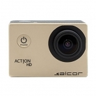 Alcor ACTION GOLD Action HD Arany Sportkamera