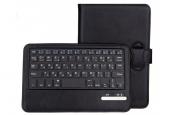 Alcor BT-80 magyar billentyűzetes tablet tok 7''-8'' fekete