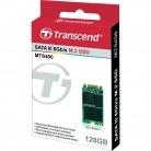 Transcend MTS400 128 GB SATA3 M.2 SSD meghajtó (TS128GMTS400)