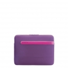 Samsonite Colorshield 10,2 '' lila-rózsaszín notebook tok (24V-091-005)