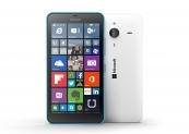 Microsoft Lumia 640 4G/LTE Fehér Okostelefon (A00025177)