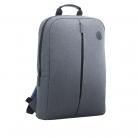 HP Essential notebook hátitáska 15,6'' szürke (K0B39AA)