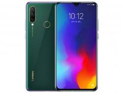 Lenovo K10 Note 64GB okostelefon zöld (PAFR0040CN)