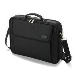 Dicota Base Pro 15.6'' fekete notebook táska (D30491)
