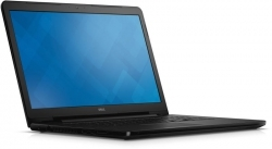 Dell Inspiron 17 5758 212281 Fekete Notebook