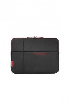 Samsonite Airglow Sleeves Sleeve 9,7'' Fekete-Piros (U37-039-001)