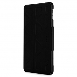 Targus  3D Protection iPad Pro/iPad Air 2/iPad Air 9,7'' fekete tablet tok (THZ635GL)