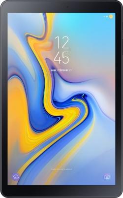 Samsung Galaxy Tab A (SM-T595) 10,5'' 32GB Fekete LTE tablet (SM-T595NZKAXEH)