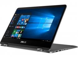 Asus ZenBook Flip UX461UA-E1049T Notebook