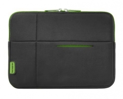 Samsonite Airglow Sleeves Sleeve 7'' Fekete-Zöld (U37-019-004)