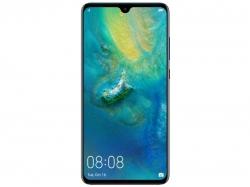 Huawei Mate 20 128GB Dual Sim Morpho lila Okostelefon (51092YVX)