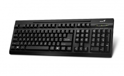 Genius KB-125 USB magyar billentyűzet (31300723104)