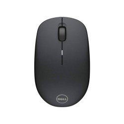 DELL WM126 wireless optikai fekete egér (570-AAMH)