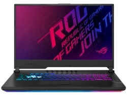 Asus ROG Strix G G731GT-H7147 Notebook