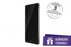 Huawei P9 DualSIM 32GB Titanium Grey Okostelefon (51090VBL)