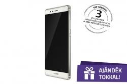 Huawei P9 DualSIM  32GB Mystic Silver Okostelefon (51090VBK)