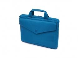 Dicota Code Slim Notebook Táska 11'' Kék (D30602)