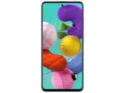 Samsung A515F GALAXY A51 Fekete 128GB Dual Okostelefon (SM-A515FZKVEUE)
