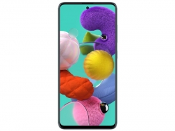 Samsung A515F GALAXY A51 Kék 128GB Dual Okostelefon (SM-A515FZBVEUE)