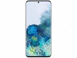 Samsung Galaxy S20 128GB Dual Sim kék 4G Okostelefon