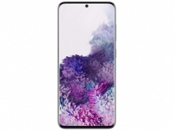 Samsung Galaxy S20 128GB Dual Sim szürke 4G Okostelefon