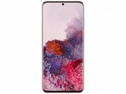 Samsung Galaxy S20 128GB Dual Sim rózsaszín 4G Okostelefon