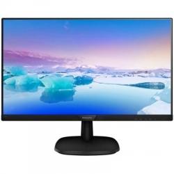Monitor Philips 273V7QDAB/00 27inch, panel-IPS; FullHD; D-Sub, DVI, HDMI