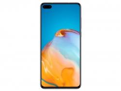 Huawei P40 Dual Sim 128GB Ezüst Okostelefon