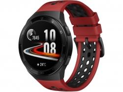 Huawei Watch GT 2e Lávavörös sportóra