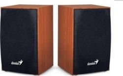 Genius SP-HF160 hangfal Fa színű