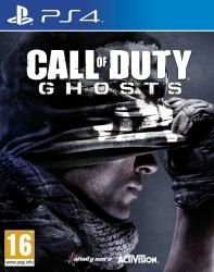 Call of Duty Ghosts PS4 (2801794)