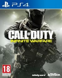 Call of Duty Infinite Warfare PS4 (2803424)