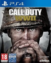 Call of Duty WWII PS4 (2804451)
