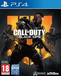 Call of Duty Black Ops 4  PS4 (2805159)