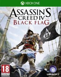 Assassin´s Creed IV Black Flag Xbox One