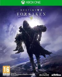 Destiny 2: Forsaken Xbox One