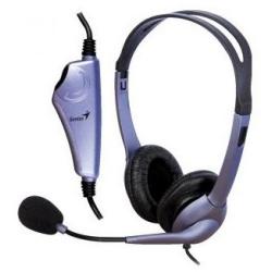 Genius HS-04S headset (31710025100)
