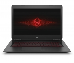 HP Omen 17-w005nh Gamer Notebook (X5X90EA)