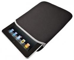 Trust Soft Sleeve 10'' Fekete Tablet Tok (18362)