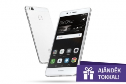 Huawei P9 Lite  DualSIM  16GB Fehér Okostelefon (51090HJG)