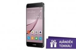 Huawei Nova Dual Sim Titanium Grey Okostelefon (51090UVE)