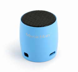 MUSICMAN NANO BIKE BLUETOOTH Hangszóró (MUSICM4598)