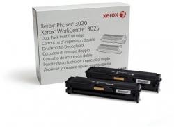 Xerox   duopack toner(106R03048)