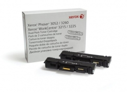 Xerox   duopack toner (106R02782)