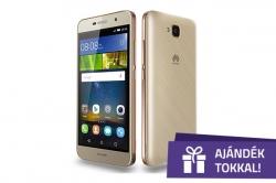 Huawei Y6  PRO LTE Dual Sim Arany Okostelefon(51090HTW)