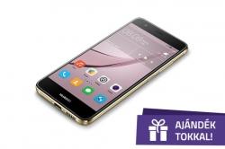 Huawei Nova Dual Sim Arany Okostelefon (51090UVD)